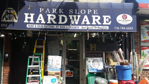Hardware Made Easy at Park Slope Hardware