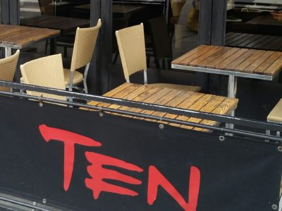 Ten Restaurant Exemplifies the Japanese Spirit Through Food