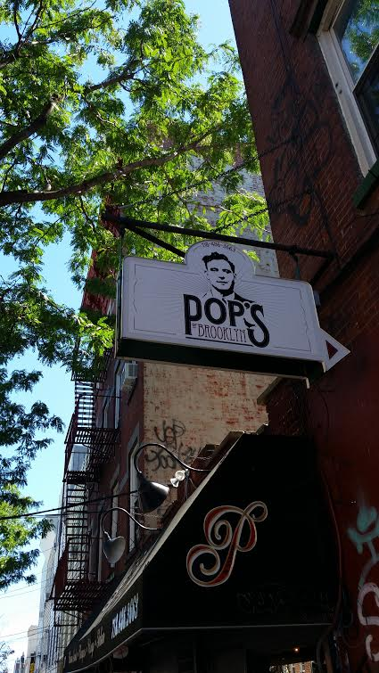Fast Food With Homemade Flavor at Pop's