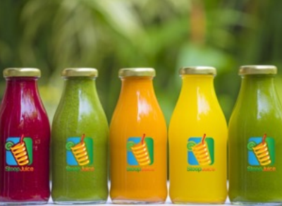 Stoop Juice: Benefits of Organic Juice Cleanse