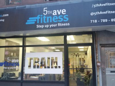 Step Up Your Fitness Game at 5th Ave Fitness