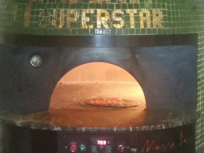 Flavor Takes Center Stage at Pizza Superstar
