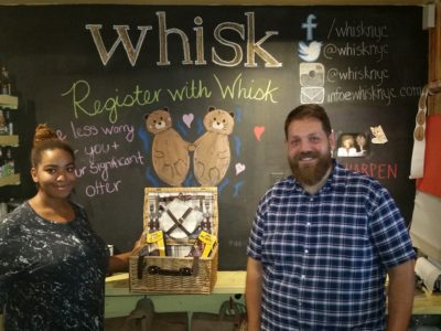 Get Whisked Into a Culinary Wonderland at Whisk