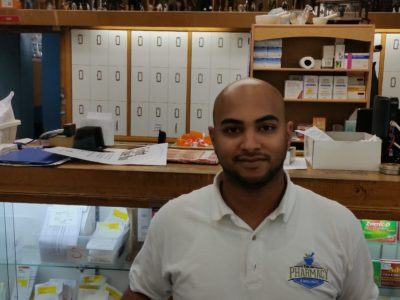 Customer-Oriented Care at Emcon Pharmacy