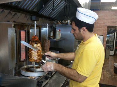 Falafel Corner a Fast Favorite