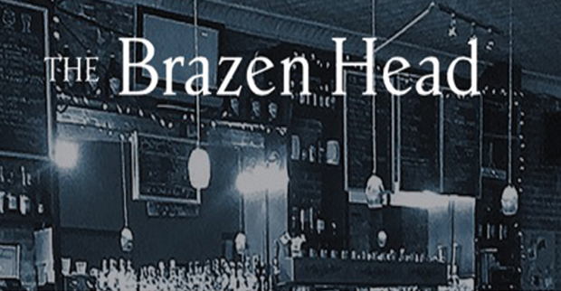 Brooklyn's The Brazen Head, where locals welcome all!