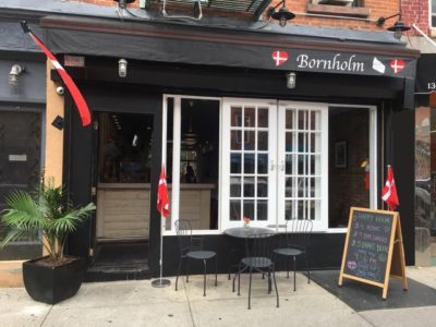 Bornholm Restaurant Owners Bring Quality Danish Cuisine to Downtown Brooklyn