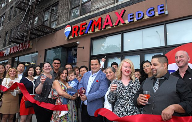 Welcome RE/MAX Edge to Bay Ridge!