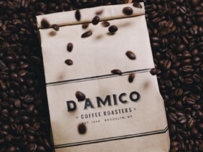 D'Amico Coffee a Cure for Sports Team Blues