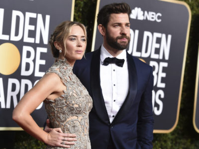 Emily Blunt and John Krasinski purchase entire floor in Brooklyn Heights for $11 million