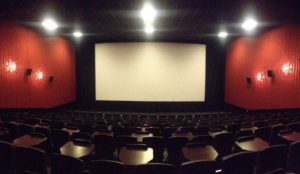 The Alamo Drafthouse cinema at City Point in Downtown Brooklyn. Photo courtesy of Alamo Drafthouse