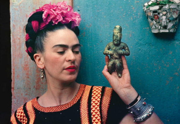 Five sublime pieces at Brooklyn Museum's Frida Kahlo exhibit, open now